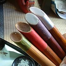 蒔絵の道具
