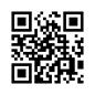 輪島塗オンラインショップ美器穂留都(みきほるつ)QRコード